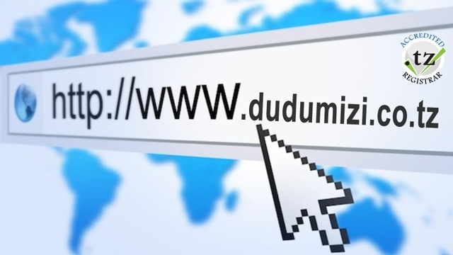 7 Steps On How To Register And Pay Tanzania Tz Domain Name Online