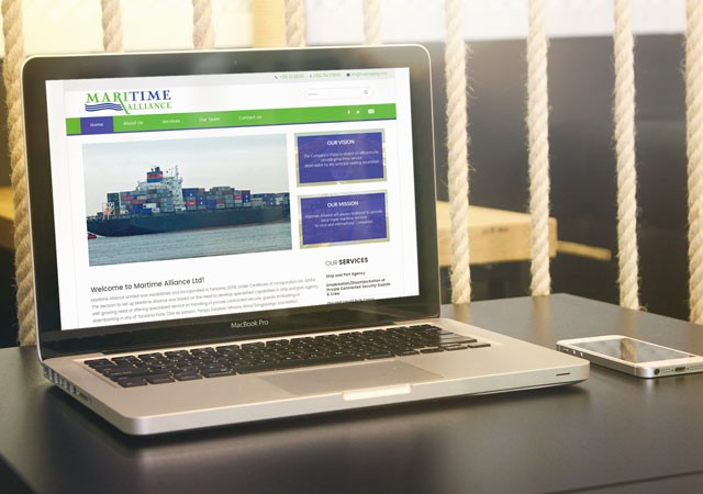 Maritime Alliance Ltd